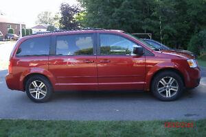 2010 Dodge Grand Caravan SE Fourgonnette, fourgon