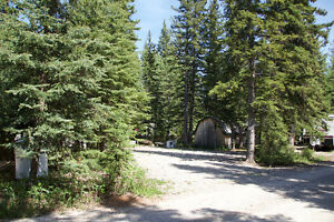 Riverside RV Sundre - Own Your Own Campsite  MLS: CA0107674