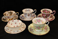 TEA CUPS& SAUCERS for RENT - DURHAM REGION