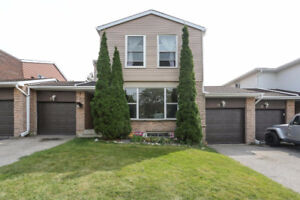 Welcome to 11 Hillbrook Cres., Kitchener