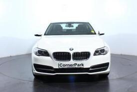 2013 BMW 5 SERIES 518D SE SALOON DIESEL