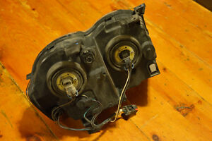 2008 2009 2010 Jeep Grand Cherokee Drives Side Headlight OEM Kitchener / Waterloo Kitchener Area image 3