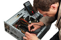 Computer Repair, Building & IT Services for a GREAT Rate!!