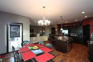 Lake Front, 2 storeys, walkout style…a breath taking home! Regina Regina Area image 4
