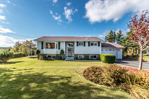 Private 1/2 Acre Lot With All-Day Sun and View of Clements Pond St. John's Newfoundland image 1