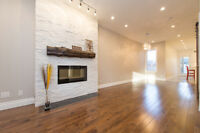 $2200 Ossington & Bloor Newly Renovated Apartment **March 1st