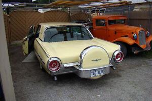 1962 T-Bird
