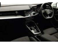 2020 Audi A3 Sportback S line 35 TFSI 150 PS S tronic Semi Auto Hatchback Petro