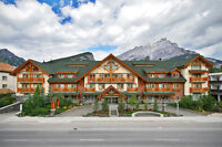 Four Nights in Banff at 30% off Price