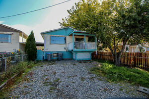 Great North Kamloops Investment or Starter Home