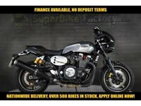 2016 65 YAMAHA XJR1300 1300CC 0% DEPOSIT FINANCE AVAILABLE