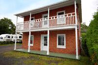 Appartement à louer: La Malbaie/Pointe-au-pic: apartment to rent