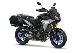 Tracer 900 GT Inc panniers 6.9% APR Pre price increase