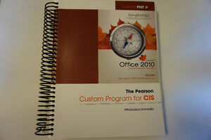 Exploring Microsoft Office 2010, Volume 1,First Canadian Edition