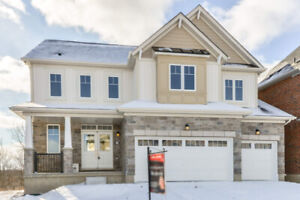 Brand New 4 Bedroom House For Sale!!