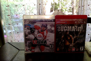 PS4 AND PS3 GAMES AND CONSOLE + CALL OF DUTY BLACK OPPS 3 West Island Greater Montréal image 6