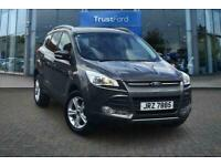 2015 Ford Kuga 2.0 TDCi 150 Zetec 5dr 2WD **Low Mileage, Privacy Glass** Manual