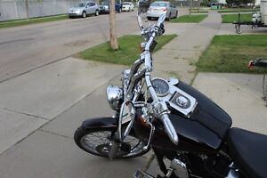 2001 Harley Davidson Dyna Wide Glide for sale!