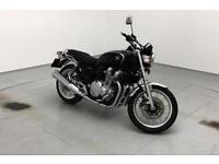 Honda CB110A Naked
