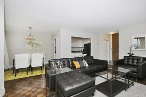Yonge and St.Clair Luxury 2 Bedroom