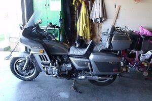 1982 Honda Goldwing Aspencade REDUCED AGAIN LAST CHANCE