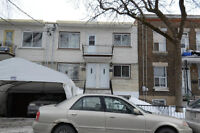 Duplex - NDG - Upper-Lachine