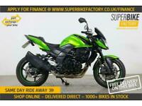 2013 62 KAWASAKI Z750 - BUY ONLINE, CONTACTLESS DELIVERY, USED MOTORBIKE