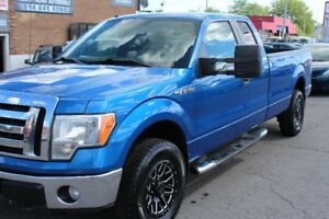 FORD F 150 2009 AUTOMATIQUE 4*4 XLT