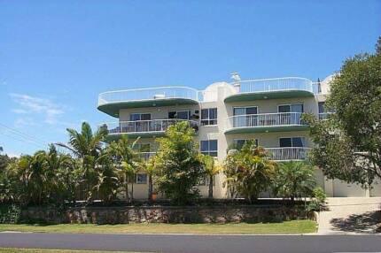 Break Lease Coolum Beach- Right near the beach + rooftop balcony Coolum Beach Noosa Area Preview