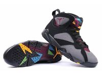 Wanted Nike Air Jordan's in the above style 'Bordeaux' size 9 or 10!