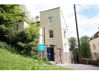 4 bedroom house in Palmer House, Brandon House, Brandon Steep, City Centre, Bristol, BS1 5XH