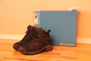 Columbia Winter Boots Waterproof