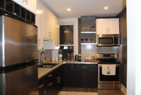 Stunning/Completely Renovated 1 Bedroom unit- Available March 1s
