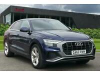 2018 Audi Q8 S line 50 TDI quattro 286 PS tiptronic Estate Diesel Automatic