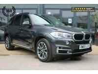 2015 BMW X5 3.0 30d SE Auto xDrive (s/s) 5dr SUV Diesel Automatic