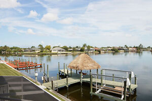 2 bed in Cape Coral