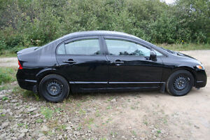 2010 Honda Other DX Sedan WELL MAINTAINED X-MAS SPECIAL