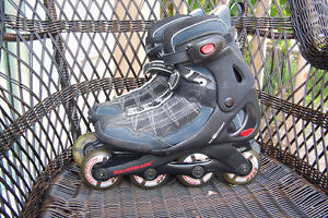 Size 7 Roller Blades, Rarely Used