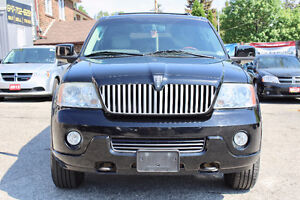 2004 Lincoln Navigator Ultimate Luxury, 4X4 - Navigation - RES