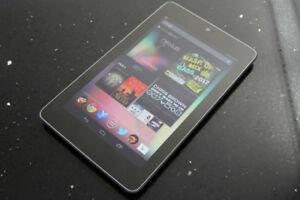32GB Nexus 7 (Tablet)