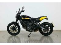 2016 16 DUCATI SCRAMBLER - PART EX YOUR BIKE