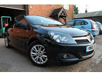 Vauxhall/Opel Astra 1.6 16v Sport Hatch 2010.5MY SRi