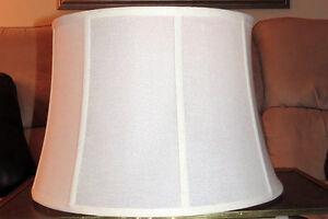 lampshades Kawartha Lakes Peterborough Area image 1
