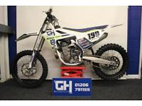 USED 2017 HUSQVARNA FC450 | VERY GOOD CONDITION | 28.5 HOURS |