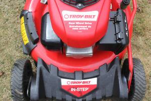 Troy-Bilt/Honda Motor, Very easy start, 3 in 1 / OBO