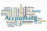Accounting, bookkeeping, Payroll, and tax preparation