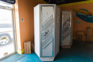 Tanning Booth For Sale