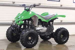 Great ATV for Some Summer Fun
