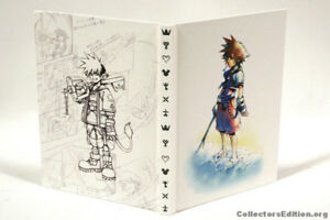 PS3 Kingdom Hearts HD 1.5 Remix - Limited Edition