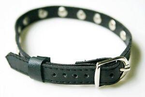 wamami-16-Black-Leather-Strap-Belt-1-4-MSD-DZ-DOD-BJD-Dollfie